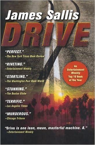 James ebook drive sallis