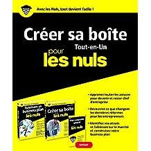 Créer sa boîte Tout-en-Un pour les Nuls (French Edition)