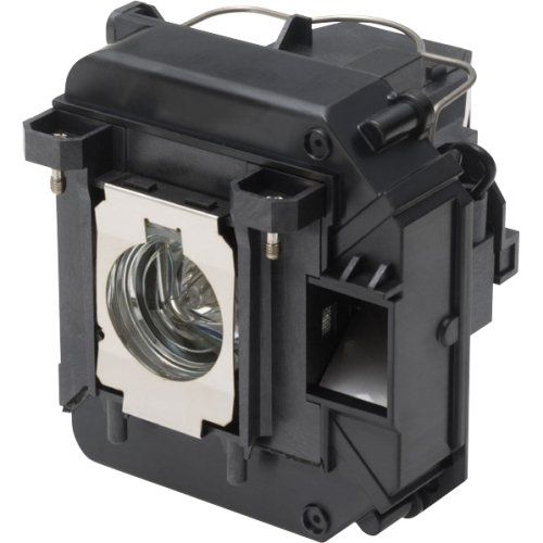 - Epson, Elplp64 Projector Lamp E-Torl Uhe 275 Watt 3000 Hour(S) (Standard Mode) / 4000 Hour(S) (Economic Mode) For Epson, Vs350w, Vs410, Eb 1850W, 1880, D6155w, D6250, Powerlite 1850W, 1880, D6155w, D6250