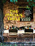 Search : The Italian Table: Creating festive meals for family and friends