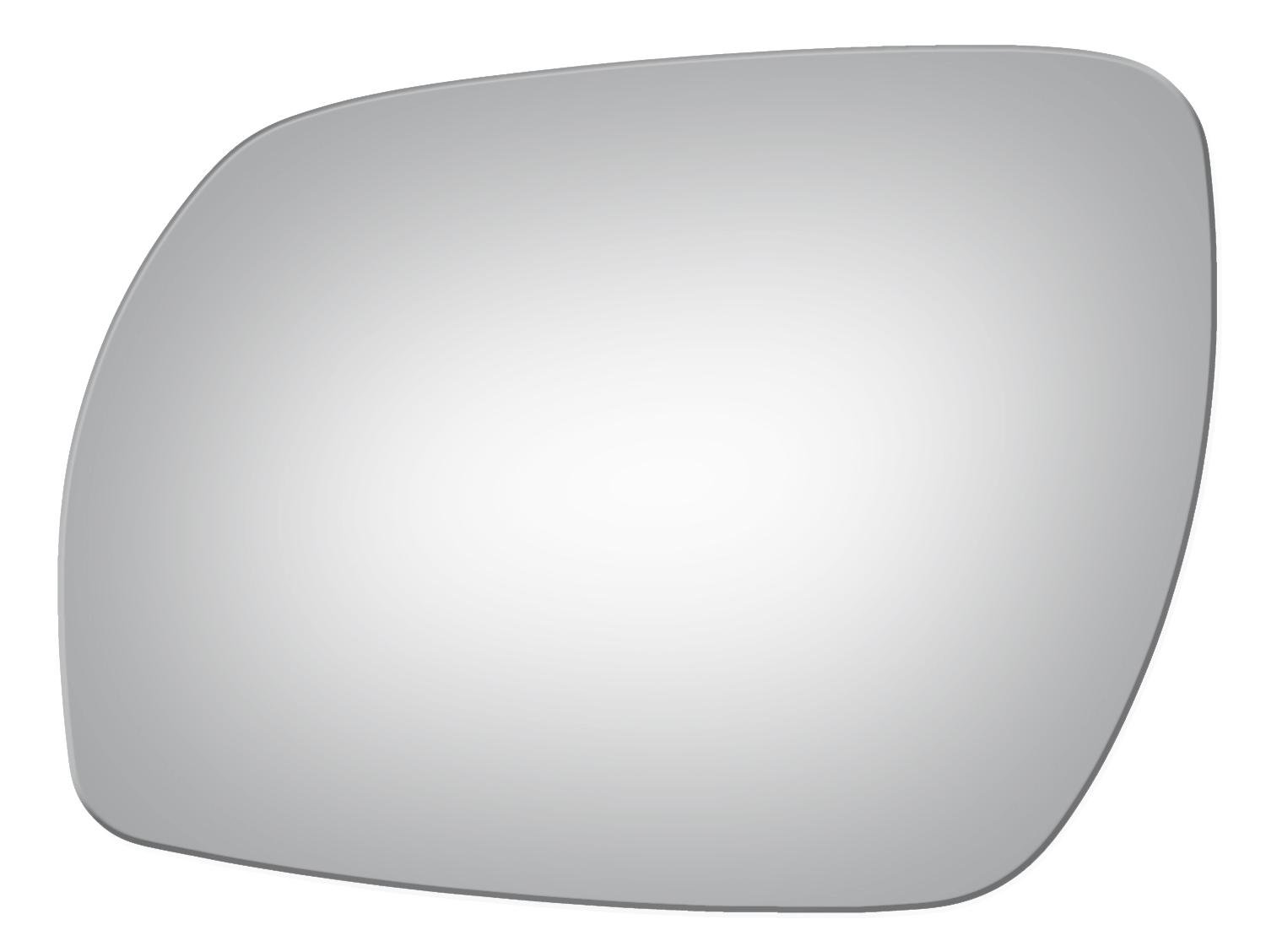 2003-2007 NISSAN MURANO Driver Side Replacement Mirror Glass Burco