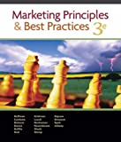 img - for Marketing Principles and Best Practices (with Access Certificate, Xtra!, and InfoTrac) book / textbook / text book