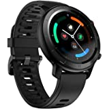 TicWatch GTX Fitness Smartwatch, Up to 10 Days Battery Life, Heart Rate Monitoring, Sleep Tracking, IP68 Swimming Waterproof