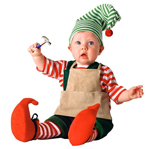 TOM ARMA ELF WEB 4T-5Toddler