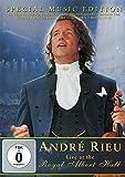 Live At The Royal Albert Hall [Reino Unido] [DVD]
