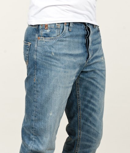 Uomo amp; Jeans Jack 618 0 Jones Straight IC8Iwx7v