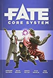 Evil Hat Productions Fate Core System