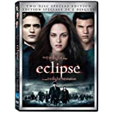 Twilight Saga - Eclipse / La saga Twilight - Hésitation