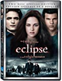 Twilight Saga - Eclipse / La saga Twilight - Hésitation  (Bilingual)