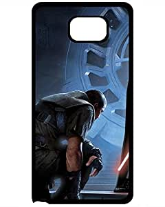 8786717ZJ505178090NOTE5 Unique Design The Force Unleashed Samsung Galaxy Note 5 case Emily Anne McConkey's Shop