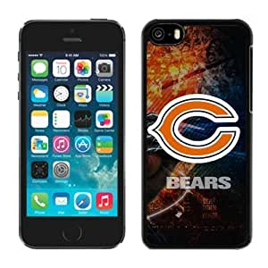 Customized Iphone 5c Case NFL Chicago Bears 33 Moblie Phone Sports Protective Covers