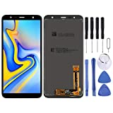 TTDY Newest LCD Screen and Digitizer Full Assembly for Samsung Galaxy J6+, J4+, J610FN/DS, J610G, J610G/DS, J610G/DS, J415F/DS, J415FN/DS, J415G/DS (Black) Assembly (Color : Black)