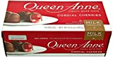 Queen Anne Cordial Cherries, Milk Chocolate-covered, 6.6 Ounces (2pack)