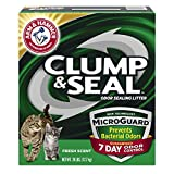 Best Arm & Hammer Of Kitties - Arm & Hammer Clump & Seal Litter Review