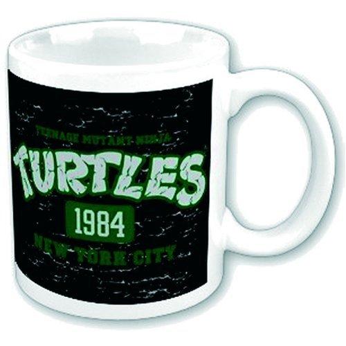 Kaffeetasse Tmnt Rock Off