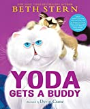 img - for Yoda Gets a Buddy book / textbook / text book