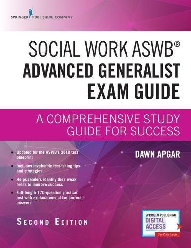 Social Advanced Generalist Guide Second product image