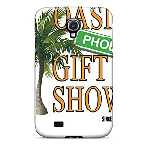 Samsung Galaxy S4 AVw13282DyQj Custom Beautiful Oasis Band Pictures Scratch Resistant Hard Phone Covers -MansourMurray
