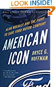 #3: American Icon: Alan Mulally and the Fight to Save Ford Motor Company