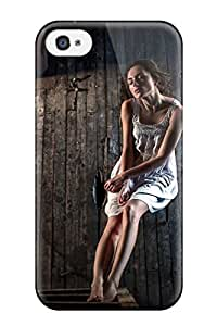 Joseph Xiarhos Boone's Shop Hot 3050754K27732830 Quality Case Cover With Mood Nice Appearance Compatible With Iphone 4/4s