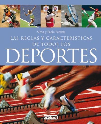 Reglas y características de todos los deportes Manuales prácticos ...