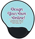 design your own mouse pad - Design Your Own Mouse Pad with Wrist Support
