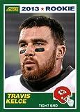 2013 Score NFL Football Rookie Card IN SCREWDOWN