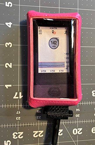 Dexcom G6 Vertical Clip Case Seasonal Pink Best Prices