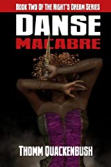 Danse Macabre Kindle Edition