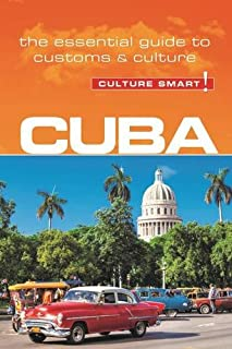 Book Cover: Cuba - Culture Smart!: The Essential Guide to Customs & Culture