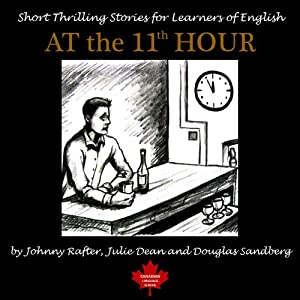 At the 11th Hour Audiobook