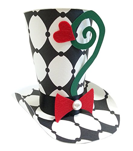 Cake  (Mad Hatter Party Decorations)