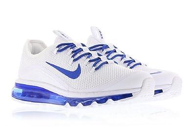 Nike Air Max More Herren Schuh, Größe:10.5: