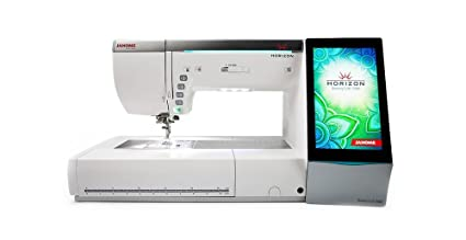 Memoria Craft Janome Horizon 15000