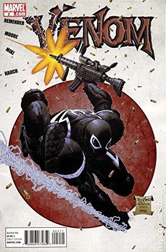 Venom #22