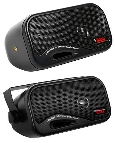 Buy 6x9 speaker review