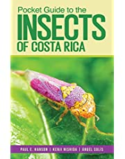 Pocket Guide to the Insects of Costa Rica