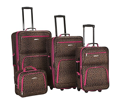 Top 10 recommendation it luggage sets lightweight soft side 2019