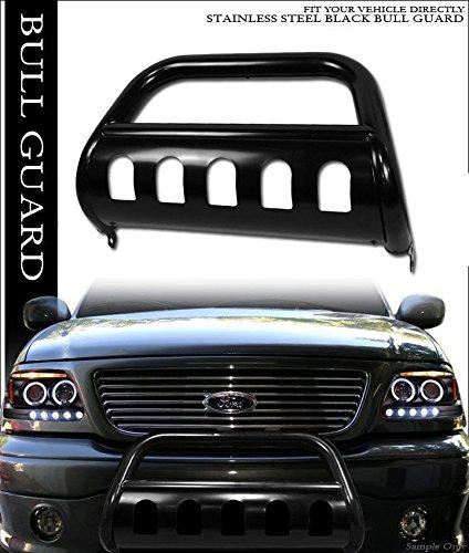 VXMOTOR - Stell Black Bull Bar(Brush Push Bumper Grill Guard) 2008-2014 Ford Escape/2008-2012 MazdaTribute/2008-2012 Mercury Mariner (Grill Guards Mercury compare prices)