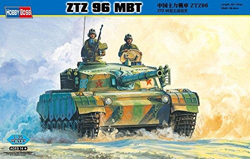 1 35 chinese tank - 3
