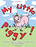My Little Piggy, Elisa Irene Vasquez, 1449087167
