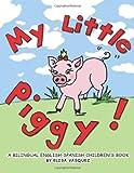 My Little Piggy, Elisa Irene Vasquez, 1449087167