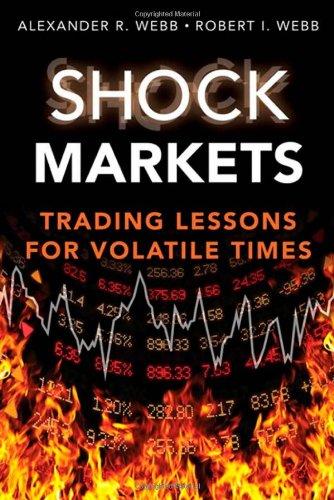 Shock Markets: Trading Lessons for Volatile Times pdf epub