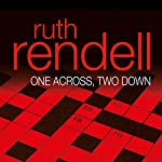 One Across, Two Down | Ruth Rendell