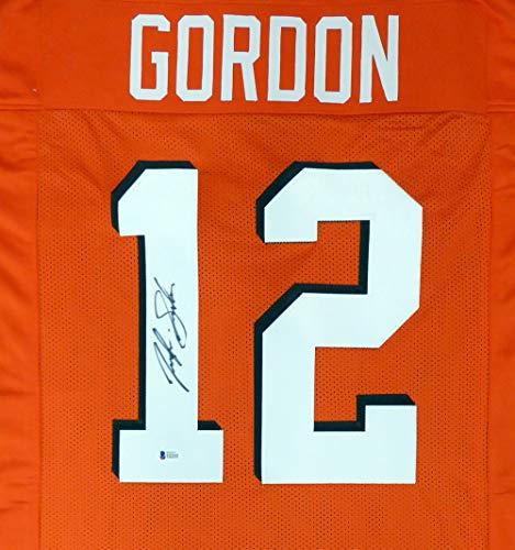 1a50383e51e Josh Gordon Browns Memorabilia