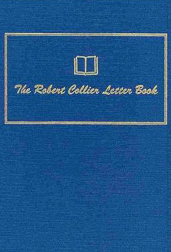Amazon.com: The Robert Collier Letter Book eBook: Robert Collier