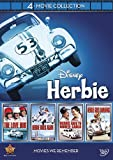 Love Bug/Herbie Goes Gananas/Herbie Goes to Monte [DVD] [Import]