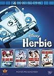 Love Bug, Herbie Goes Bananas, Herbie...