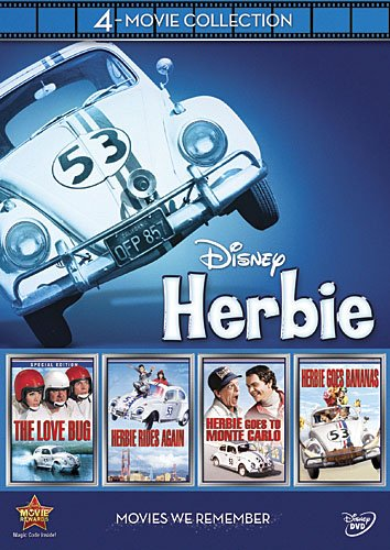 image gallery herbie movie. Black Bedroom Furniture Sets. Home Design Ideas