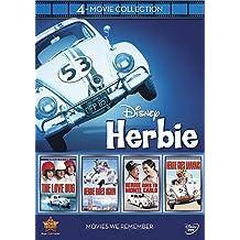 Disney 4-Movie Collection: Herbie
